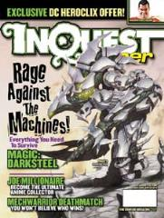"#107 ""Magic - Darksteel, Mechwarrior Deathmatch"""
