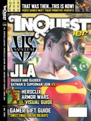 "#128 ""Vs. System JLA, Heroclix Armor Wars, Gamer Gift Guide"""