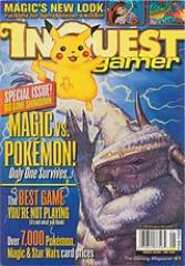 "#61 ""Magic vs. Pokemon"""