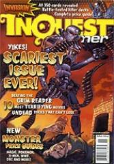 "#67 ""Scariest Issue Ever"""