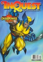"#7 ""Marvel Overpower Game Card"""