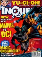 "#90 ""Heroclix - Marvel vs. DC, Magic Onslaught Revealed"""
