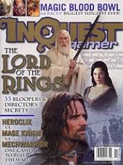 """#93 """"The Lord of the Rings, Heroclix vs. Mage Knight vs. Mechwarrior"""""""