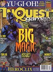 """#99 """"The Big Magic Issue, Dungeons & Dragons DVD"""""""