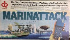 Marinattack