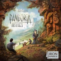 Pandoria - Artifacts Expansion