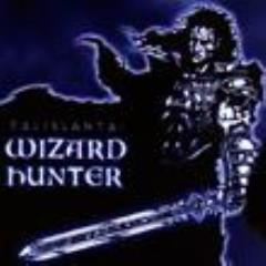 Wizard Hunter - The Talislanta CD Soundtrack