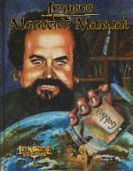 Imagine Master's Manual