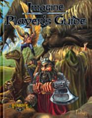 Imagine Player's Guide