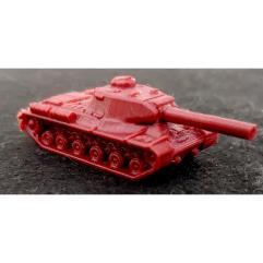 Russian IS2 Late War Heavy Tank