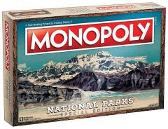 Monopoly - National Parks Edition (Special Edition)