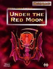 Imperial Lunar Handbook #2 - Under the Red Moon