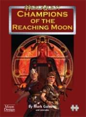 Champions of the Reaching Moon