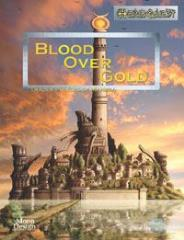 Blood Over Gold - Trader Princes of Maniria