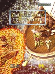 Sartar Rising #3 - Gathering Thunder