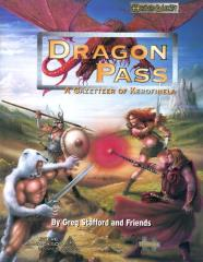 Dragon Pass - Land of Thunder