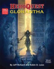 Heroquest - Glorantha