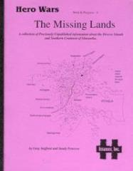 Missing Lands, The