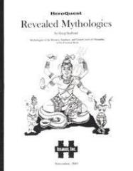 Revealed Mythologies