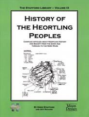 History of the Heortling Peoples
