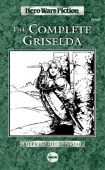 Complete Griselda, The