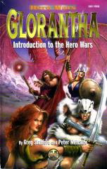 Glorantha - Introduction to the Hero Wars