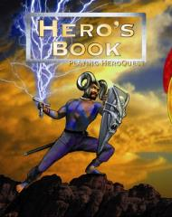 Hero's Book - Playing HeroQuest