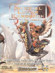 Imperial Lunar Handbook #1 - The Lunar Empire