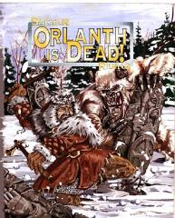 Sartar Rising #2 - Orlanth is Dead!
