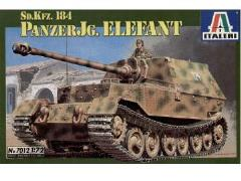 Sd. Kfz. 184 Panzerjager Elefant
