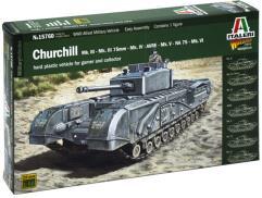 Churchill Variants