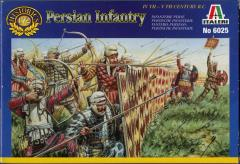 Persian Infantry - IV'th -V'th Century B.C.