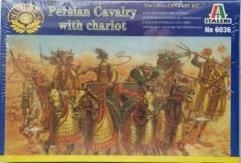 Persian Cavalry w/Chariot - V'th - IV'th Century B.C.
