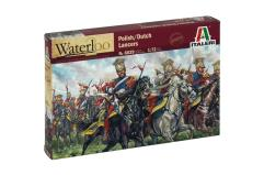 Dutch-Polish Lancers