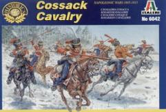 Cossack Cavalry