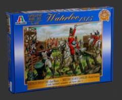 Waterloo 1815 - Game Set
