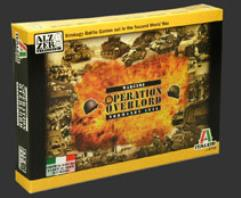Operation Overlord - Rules Set
