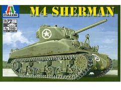 M4 A1 Sherman