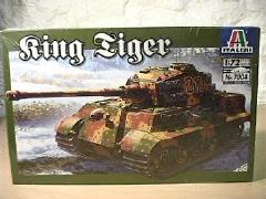 "Pz. Kpfw. VI Tiger II Ausf. B ""King Tiger"""