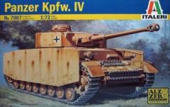 Panzer Kpfw IV