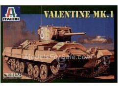 Valentine MkI