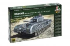 Churchill MK. III/AVRE/NA75