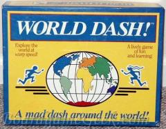 World Dash!