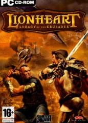 Lionheart - Legacy of the Crusader