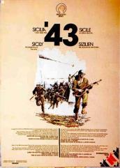 '43 Sicily