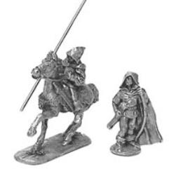 Ranger - Mounted & On Foot
