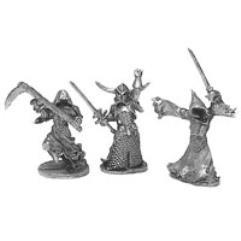 Wraiths (01-041)
