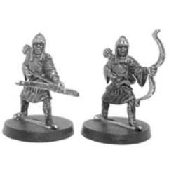 Peasant Archers