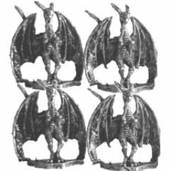Dragon Familiars
