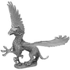 Giant Griffin